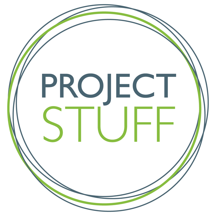 Project Stuff logo
