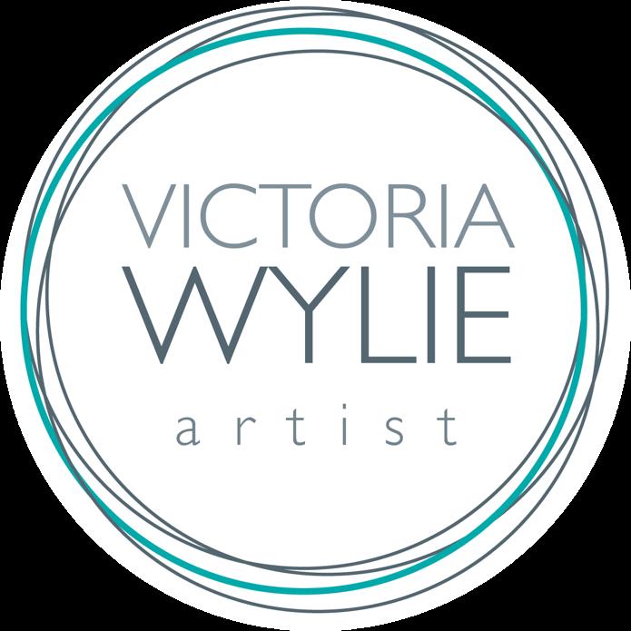 Victoria Wylie Artist logo